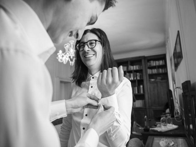 Il matrimonio di Alberto e Lucrezia a Inveruno, Milano 11