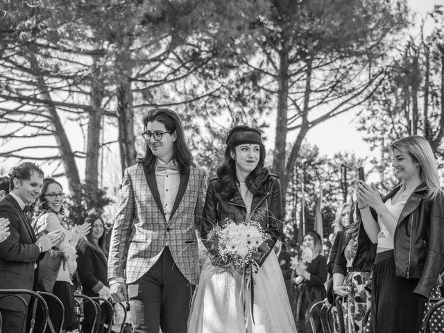 Il matrimonio di Alberto e Lucrezia a Inveruno, Milano 17