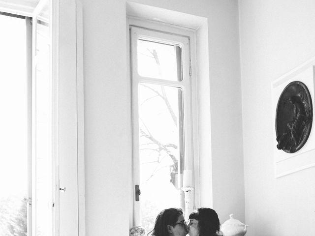 Il matrimonio di Alberto e Lucrezia a Inveruno, Milano 24