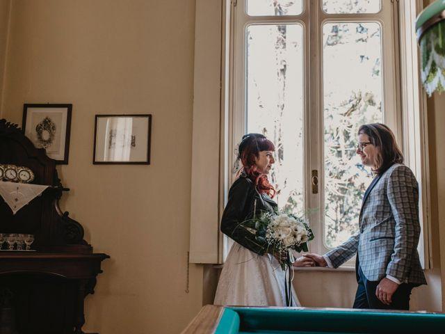 Il matrimonio di Alberto e Lucrezia a Inveruno, Milano 26