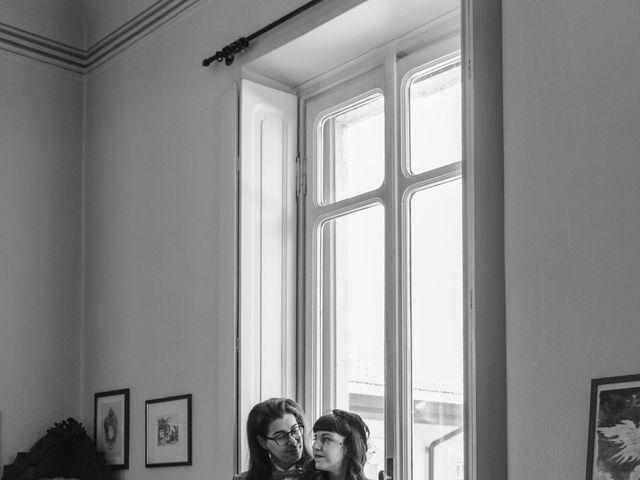 Il matrimonio di Alberto e Lucrezia a Inveruno, Milano 27