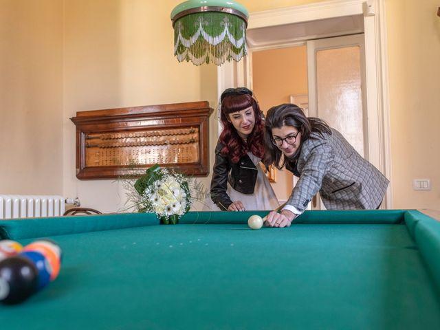Il matrimonio di Alberto e Lucrezia a Inveruno, Milano 28