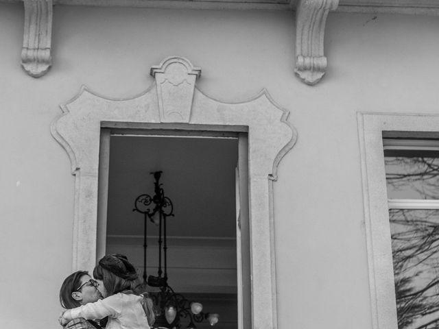 Il matrimonio di Alberto e Lucrezia a Inveruno, Milano 37
