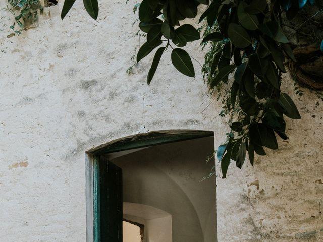 Il matrimonio di Sanjay e Tiziana a Castellabate, Salerno 17