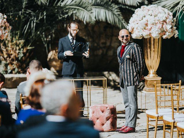 Il matrimonio di Sanjay e Tiziana a Castellabate, Salerno 18