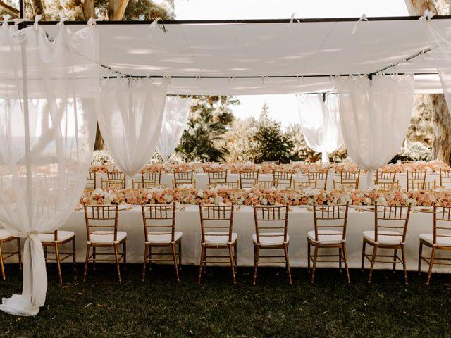 Il matrimonio di Sanjay e Tiziana a Castellabate, Salerno 27