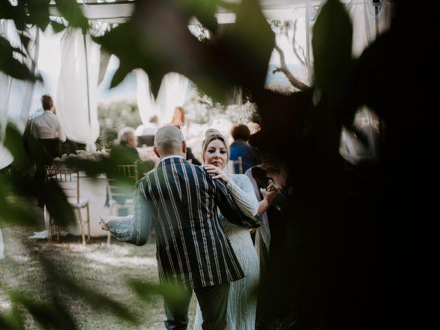 Il matrimonio di Sanjay e Tiziana a Castellabate, Salerno 29