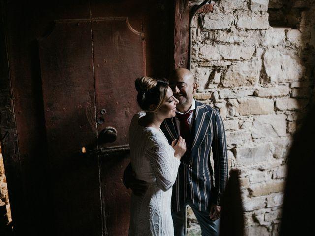Il matrimonio di Sanjay e Tiziana a Castellabate, Salerno 31