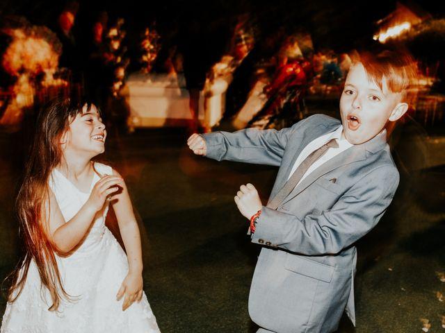 Il matrimonio di Sanjay e Tiziana a Castellabate, Salerno 34