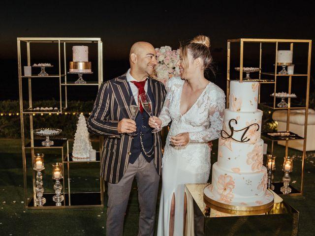 Il matrimonio di Sanjay e Tiziana a Castellabate, Salerno 2