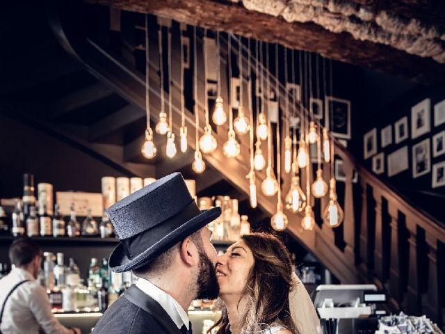 Il matrimonio di Matteo  e Valentina  a Lecco, Lecco 4