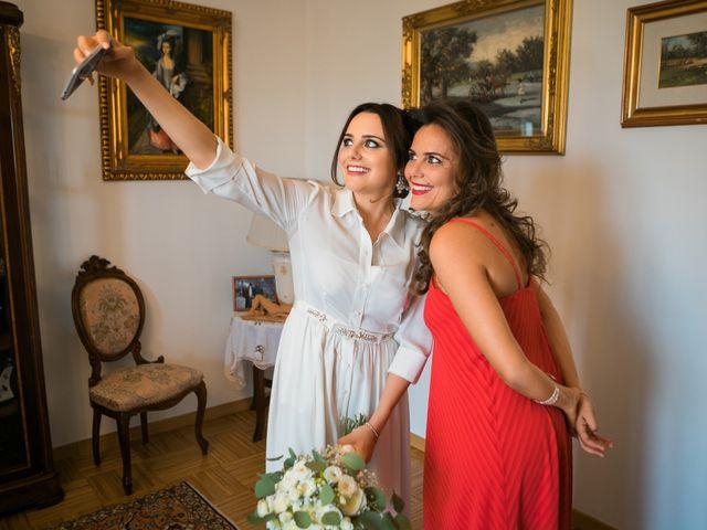 Il matrimonio di Antonio e Carmela a Barletta, Bari 13