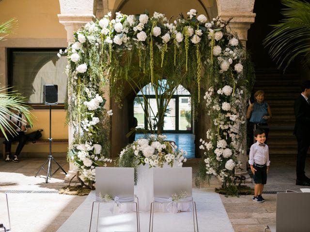 Il matrimonio di Antonio e Carmela a Barletta, Bari 15