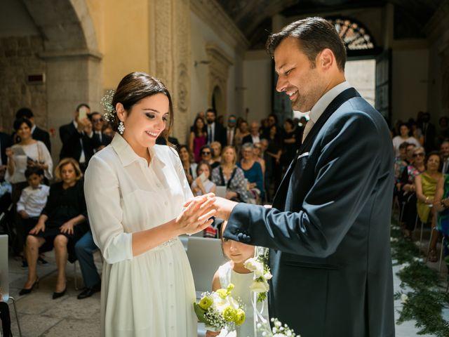Il matrimonio di Antonio e Carmela a Barletta, Bari 19