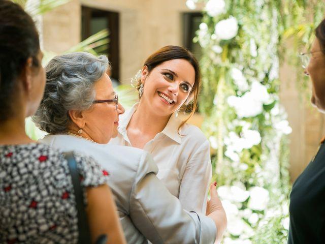 Il matrimonio di Antonio e Carmela a Barletta, Bari 20