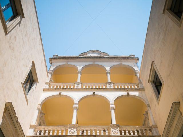 Il matrimonio di Antonio e Carmela a Barletta, Bari 21