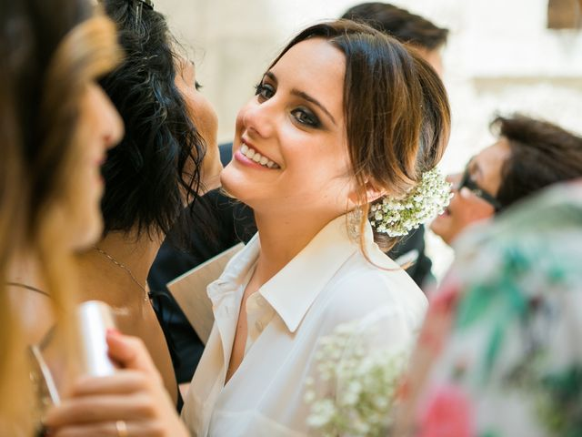 Il matrimonio di Antonio e Carmela a Barletta, Bari 22