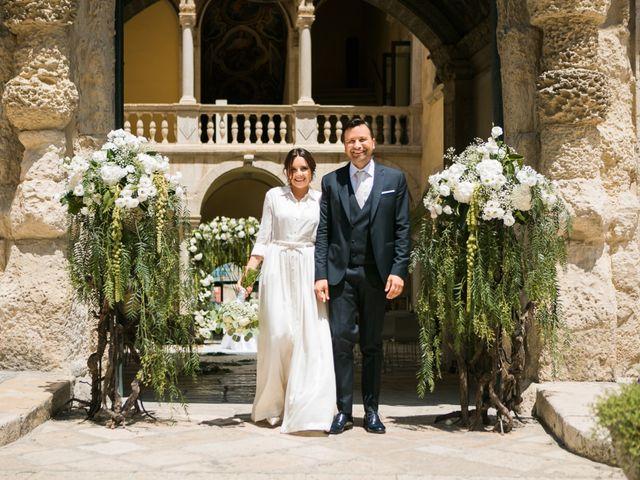 Il matrimonio di Antonio e Carmela a Barletta, Bari 23