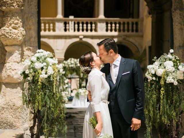 Il matrimonio di Antonio e Carmela a Barletta, Bari 24