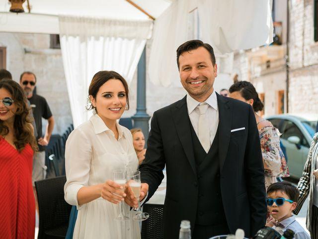 Il matrimonio di Antonio e Carmela a Barletta, Bari 25