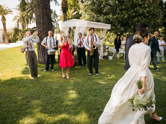 Il matrimonio di Antonio e Carmela a Barletta, Bari 26