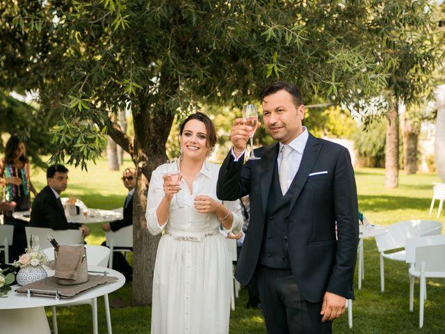 Il matrimonio di Antonio e Carmela a Barletta, Bari 27