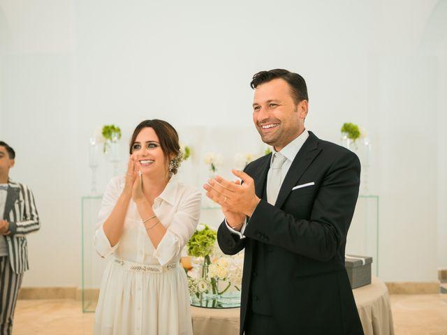 Il matrimonio di Antonio e Carmela a Barletta, Bari 31