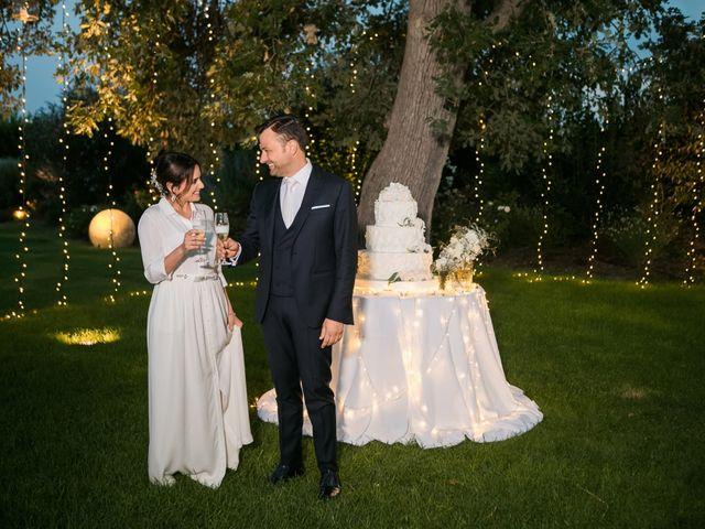 Il matrimonio di Antonio e Carmela a Barletta, Bari 33