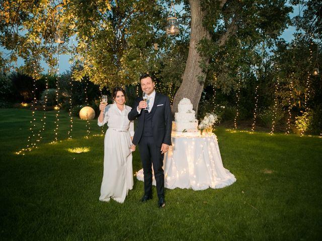 Il matrimonio di Antonio e Carmela a Barletta, Bari 34