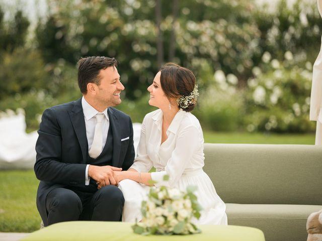 Il matrimonio di Antonio e Carmela a Barletta, Bari 36