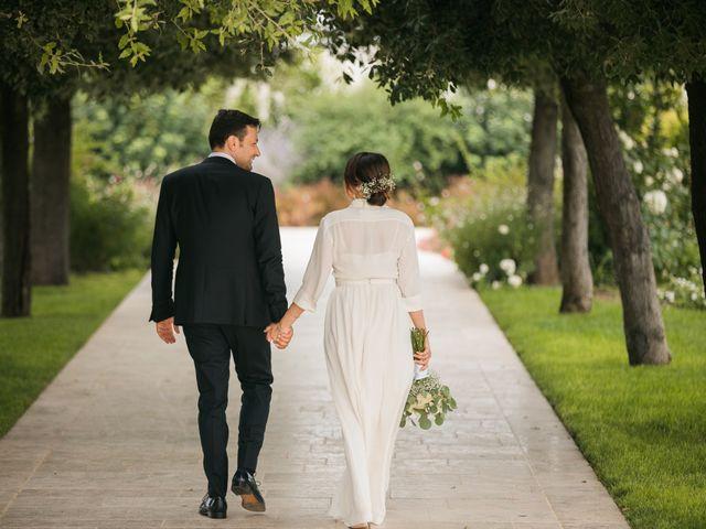 Il matrimonio di Antonio e Carmela a Barletta, Bari 37