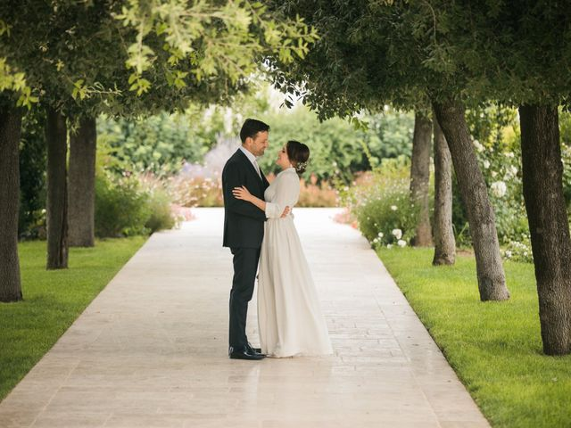 Il matrimonio di Antonio e Carmela a Barletta, Bari 38