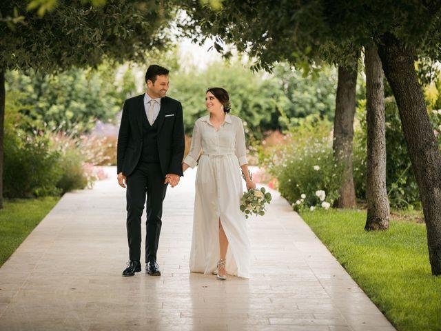 Il matrimonio di Antonio e Carmela a Barletta, Bari 39