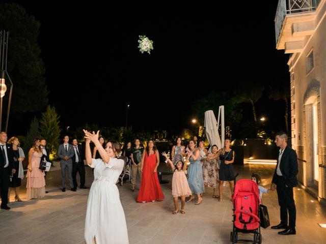 Il matrimonio di Antonio e Carmela a Barletta, Bari 43