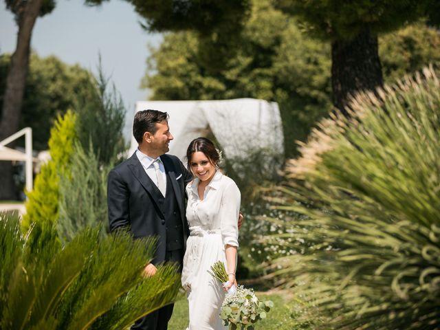 Il matrimonio di Antonio e Carmela a Barletta, Bari 48