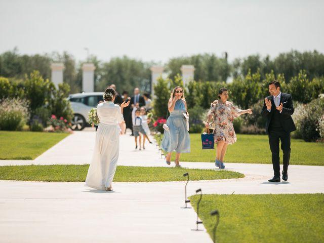 Il matrimonio di Antonio e Carmela a Barletta, Bari 49