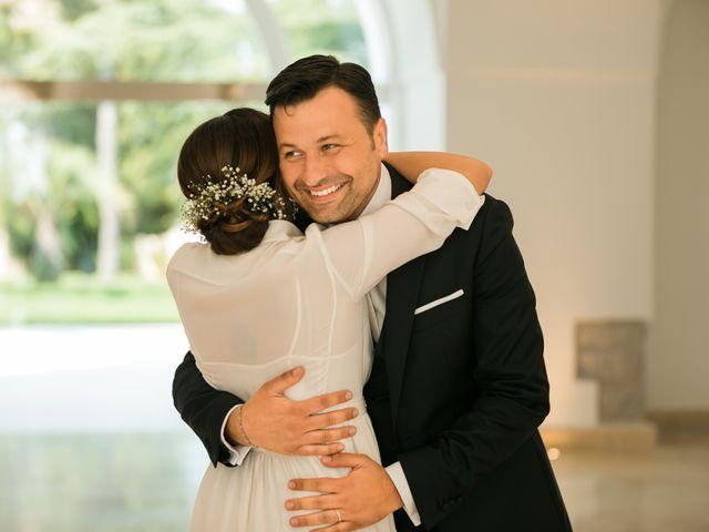 Il matrimonio di Antonio e Carmela a Barletta, Bari 51