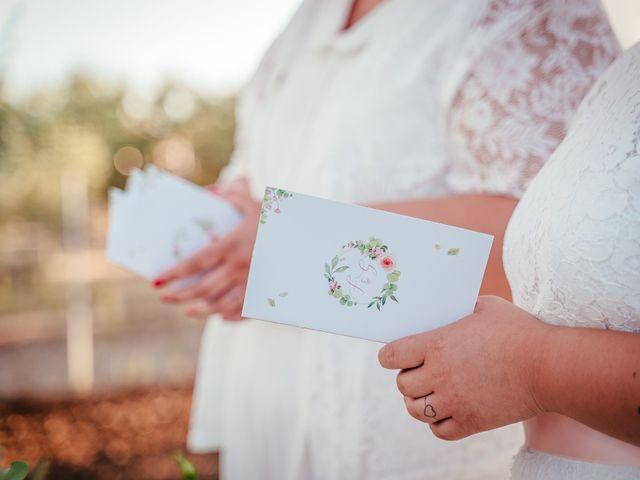 Il matrimonio di Gianna e Floriana a Corato, Bari 5