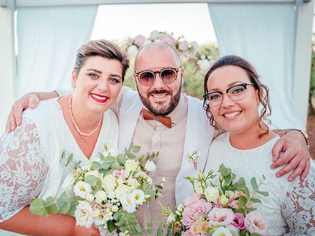 Il matrimonio di Gianna e Floriana a Corato, Bari 6