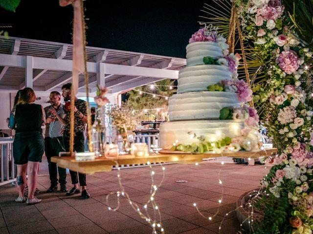 Il matrimonio di Gianna e Floriana a Corato, Bari 7