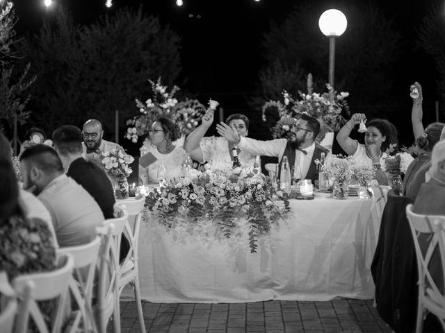 Il matrimonio di Gianna e Floriana a Corato, Bari 9