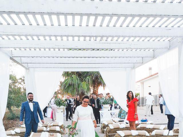 Il matrimonio di Gianna e Floriana a Corato, Bari 12