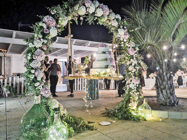 Il matrimonio di Gianna e Floriana a Corato, Bari 15