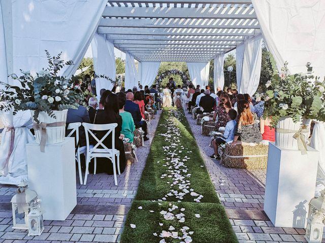 Il matrimonio di Gianna e Floriana a Corato, Bari 17