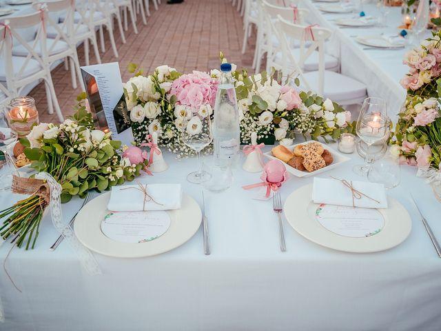 Il matrimonio di Gianna e Floriana a Corato, Bari 18