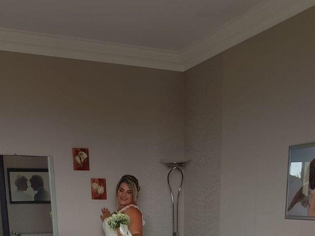 Il matrimonio di Salvatore  e Jessica a Grammichele, Catania 7