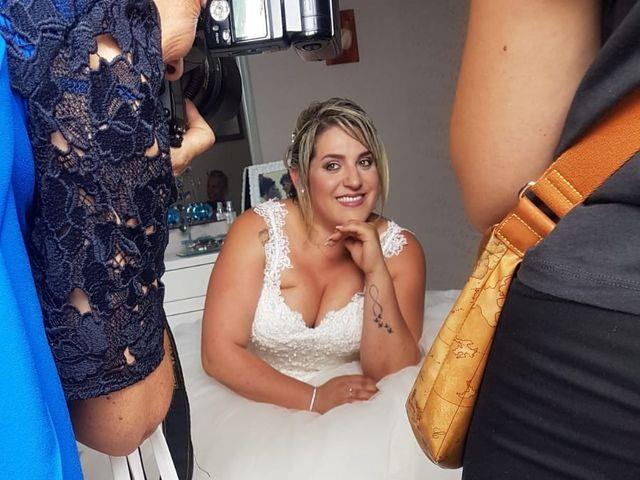 Il matrimonio di Salvatore  e Jessica a Grammichele, Catania 8