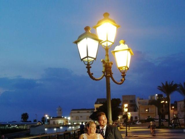 Il matrimonio di Salvatore  e Jessica a Grammichele, Catania 9