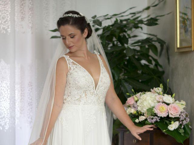 Il matrimonio di Simone e Maria a Terlizzi, Bari 3