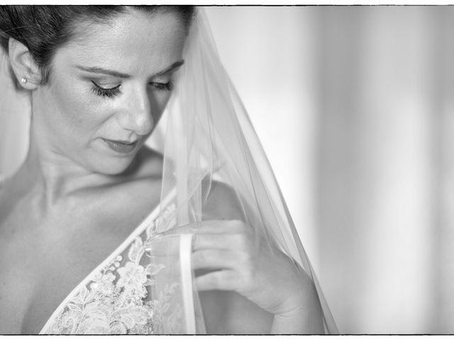 Il matrimonio di Simone e Maria a Terlizzi, Bari 1